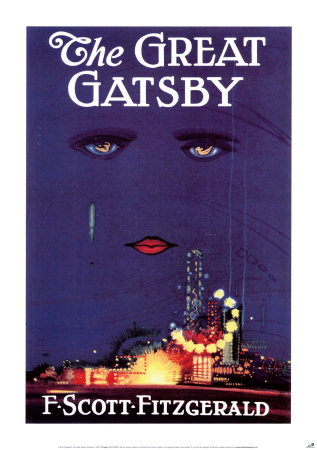 The great gatsby critical essay
